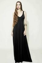 Rachel Pally Flo Dress in Black