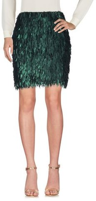 Cote Co|Te CO|TE Knee length skirt