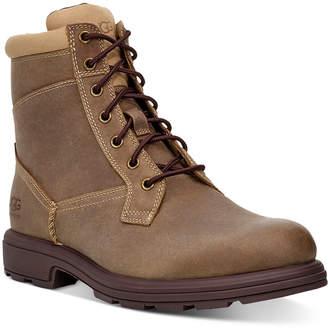 UGG Men Biltmore Work Boots Men Shoes