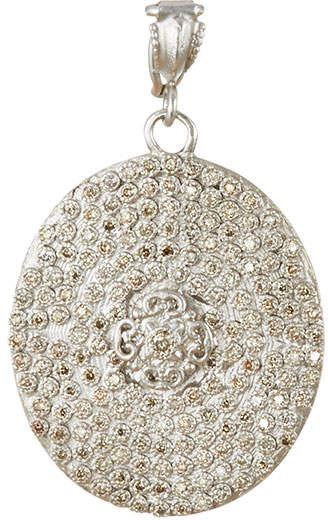 Armenta Diamond Pavé Shield Enhancer