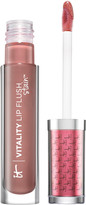 It Cosmetics Vitality Lip Blush Hydrating Gloss Stain - Sweet Rose