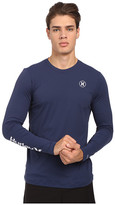 Hurley Dri-Fit Icon L/S Surf Shirt