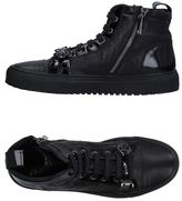 John Galliano High-tops & sneakers