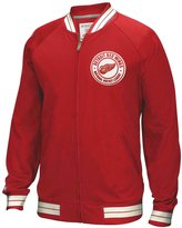 Reebok Detroit Wings CCM Full-Zip Jacket, XXL