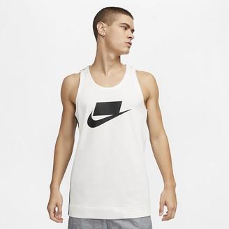 Nike Men's Knit Tank Sportswear NSW