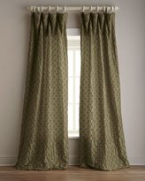 "Vince Each 45""W x 108""L Zenith Curtain"