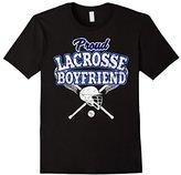 LaCrosse Men's Boyfriend Shirt: Proud Boy Of Player T-Shirt