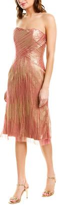 Rene Ruiz Collection Mini Dress