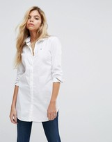 Tommy Hilfiger Classic White Shirt