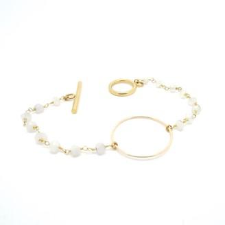 Salome Lebialem Highland One World Moonstone Bracelet