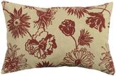 "Maystone 19"" Wide Outdoor Pillow"