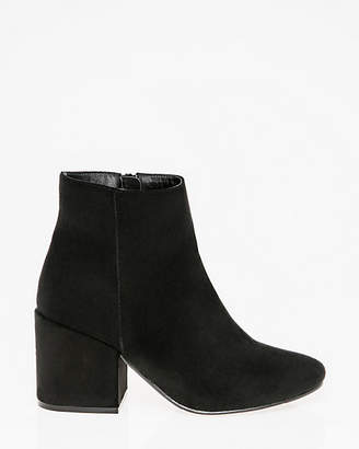 Le Château Almond Toe Ankle Boot