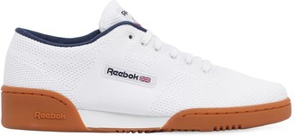 Reebok Classics Workout Clean Og Knit Sneakers