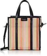 Balenciaga Women's Bazar Small Shopper Tote Bag