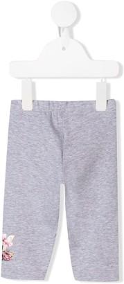 MonnaLisa elasticated waist leggings