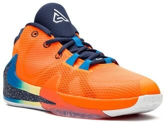 Nike Kids TEEN Freak 1 GS sneakers
