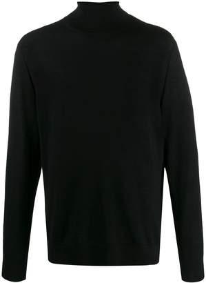 Michael Kors roll neck jumper