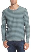 Jeremiah Men's Strickland Reversible Crewneck Sweatshirt