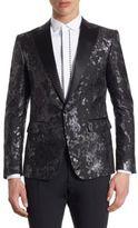 DSQUARED2 X Dwyane Wade London Tuxedo Jacket