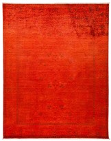 "Solo Rugs Adina Collection Oriental Area Rug, 8'2"" x 10'4"""