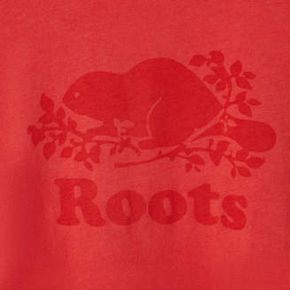 Roots Womens Sunkissed T-shirt