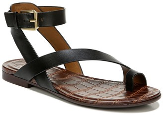Naturalizer Sally Toe Thong Sandal - Wide Width Available