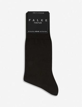 Falke Firenze cotton socks