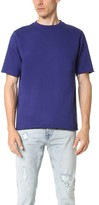 Paul Smith Short Sleeve Sweatshirt