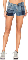 J Brand 1044 Mid Rise Short. - size 23 (also in 25,26,27,28,30)