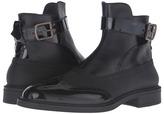 Vivienne Westwood Jodhpur Brogue Plastic Boot Men's Boots