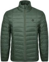 Henri Lloyd Packable Cabus Jacket Green