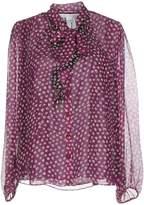 Diane von Furstenberg Shirts - Item 38654062