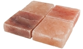 Charcoal Companion Himalayan Salt Small Plates (Set of 4)
