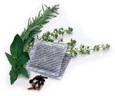 Richard's Homewares Richards Homewares Moth Away Sachets Nontoxic (White) (1-Pack of 24 Sachets)