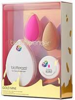 Beautyblender gold mine: Makeup Sponge & Beauty Essentials Holiday Set