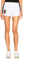 Stella McCartney Stretch Cady Shorts