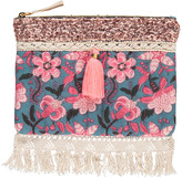 LOUISE MISHA Frida Floral Pouch - Teen & Women's Collection