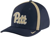 Nike Adult Pitt Panthers Aerobill Sideline Cap