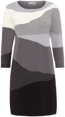 Phase Eight Lorie Landscape Tunic Dress
