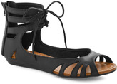 Stand By Your Mangrove Sandal in Black