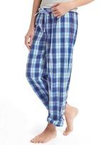 Gap Print sleep pants