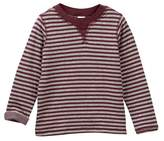 Tea Collection Ichiro Reversible Shirt (Toddler, Little Boys, & Big Boys)