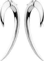 Shaun Leane Sterling silver hook earrings size 1