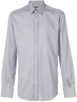 Dolce & Gabbana printed shirt - men - Cotton - 39