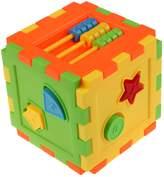 Chinatera Chromatic Bricks Matching Blocks Baby Intelligence Educational Sorting Box