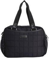 StellaKim Leslie Diaper Bag - Black
