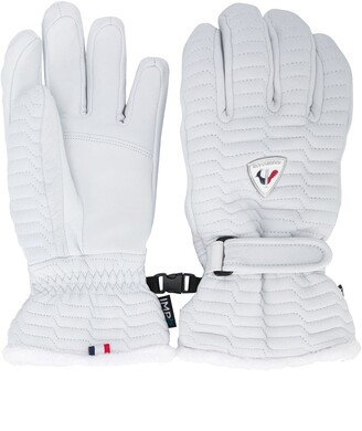 Rossignol Select IMPR textured gloves