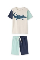 Country Road Croc Pyjamas