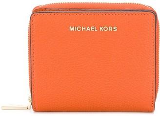 MICHAEL Michael Kors Jet Set small wallet