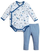 Angel Dear Infant Boys' Take Me Home Bodysuit & Leggings Set - Sizes Newborn-3 Months